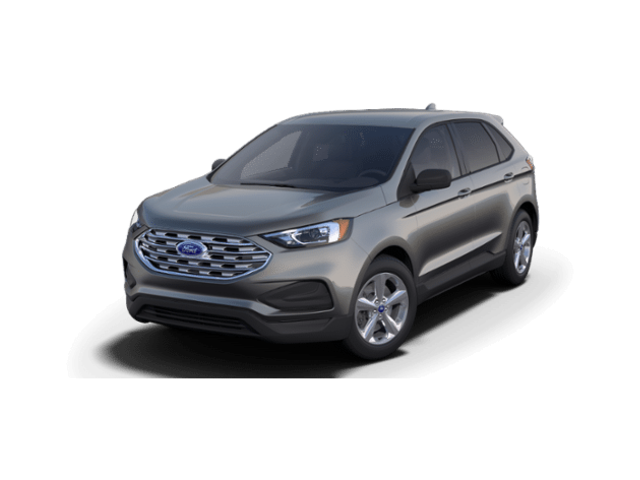 New 2019 Ford Edge SE Crossover in Santa Monica